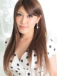 Japan Model  Kiyoha Nagasaki